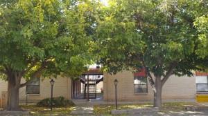 Oak St. Front pic