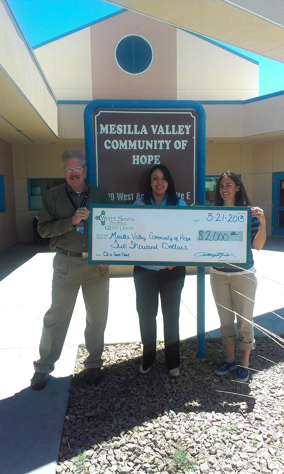 Photo Gallery Mesilla Valley Community Of Hope